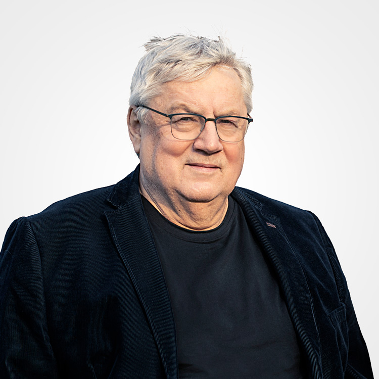 Bernd Suppes